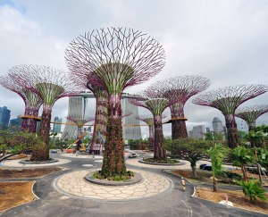 Singapore - Image taken from Minmax travel