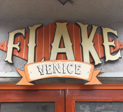Flake - Great coffee Venice Beach LA