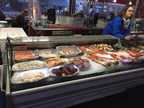 Fish Market Stavanger