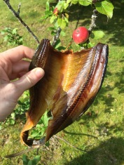 Smoked Herring
