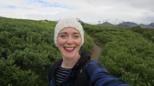 Iceland Vatnajökull National Park