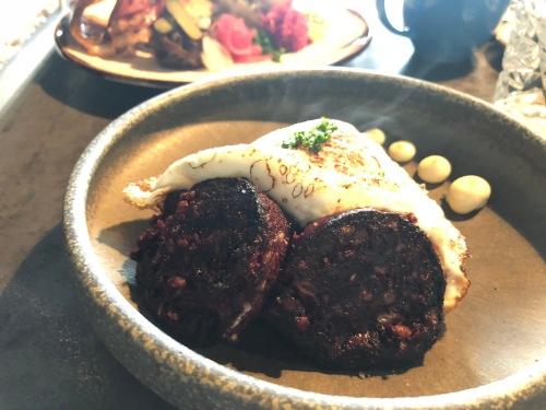 Small Fry Hobart Black Pudding