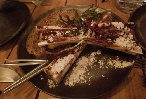 Bone Marrow at Mjolner