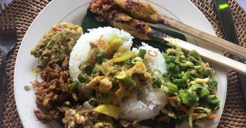 Jambangan Cooking class ubud