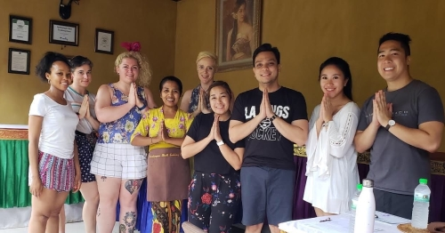 Jambangan Cooking School