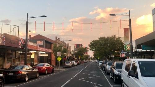 Sunshine Main Street